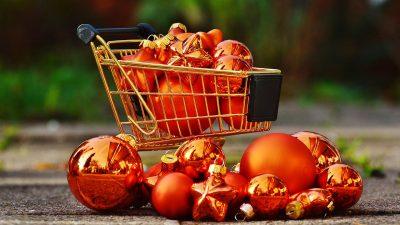 MediaAnalyzer-Studien-LEH-Weihnachtsspots-Social-Media-Ads-Hashtags-Weihnachten-Einkauf