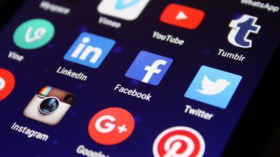 MediaAnalyzer-Studien-LEH-Weihnachtsspots-Social-Media-Apps