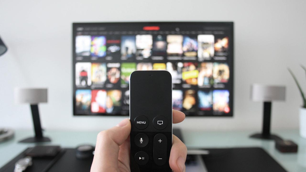 MediaAnalyzer-Studien-Videostreaming-bietet-kein-Werbepotenzial-TV-Fernbedienung
