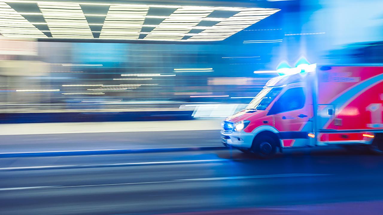 MediaAnalyzer-Studie-aertzlicherBereitschaftsdienst-Krankenwagen