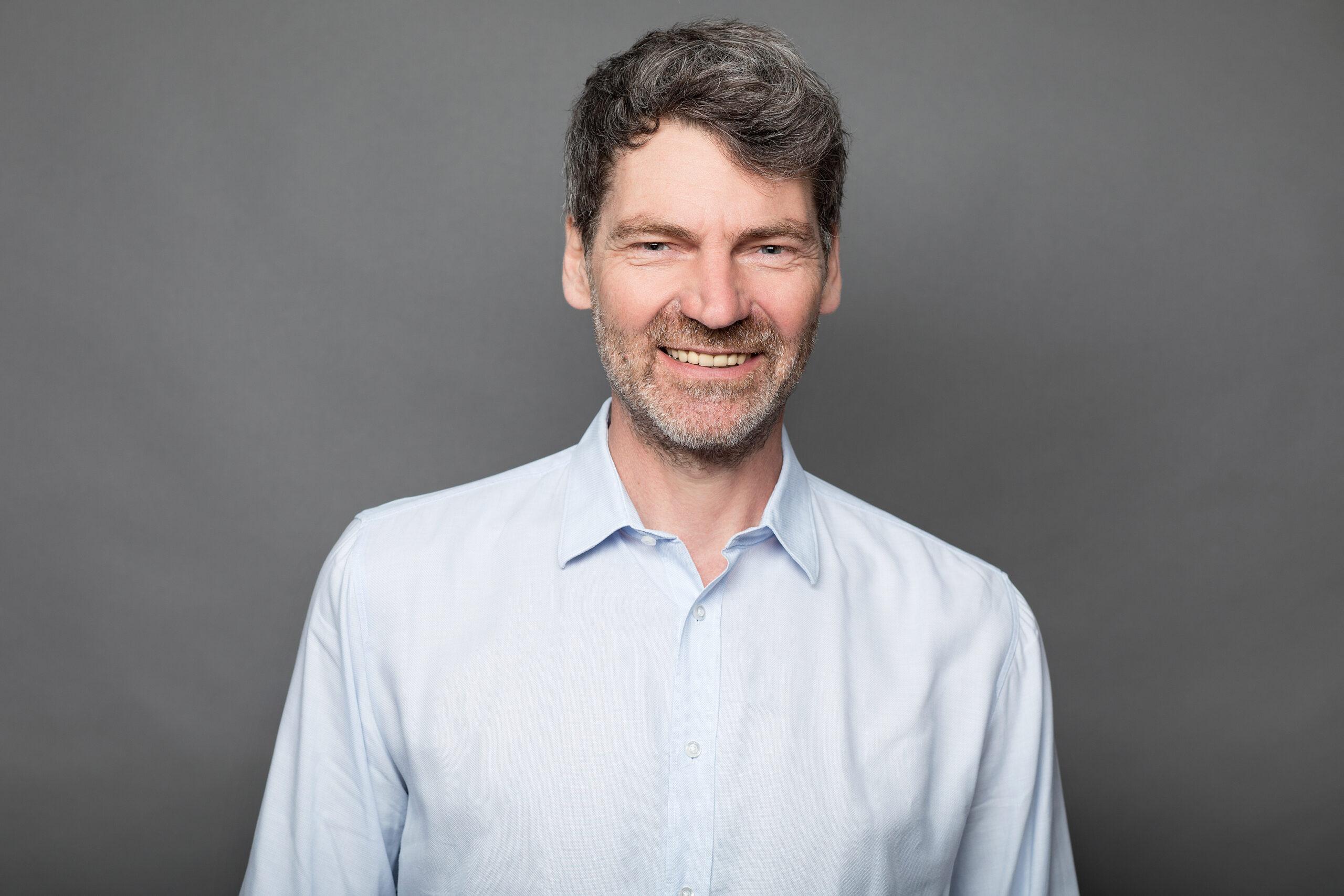 Dr. Steffen Egner